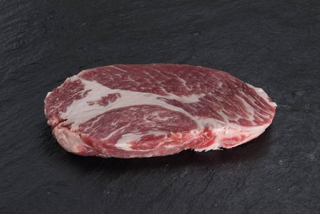 Iberico Bellota Nacken Steak
