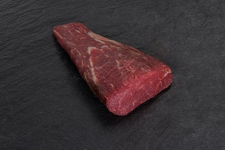 Luma Beef Black Angus Grain Fed Filet Spitzen