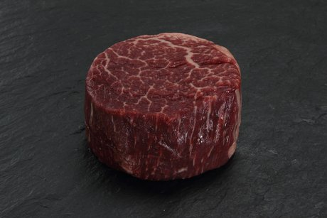 "Spanish ""old cow"" Filet"